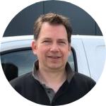 Edwin Pompstra, Autobedrijf Pompstra